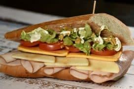 TurkeySandwich